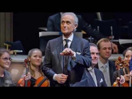 Iconic tenor Jose Carreras to return to Carnegie Hall this September