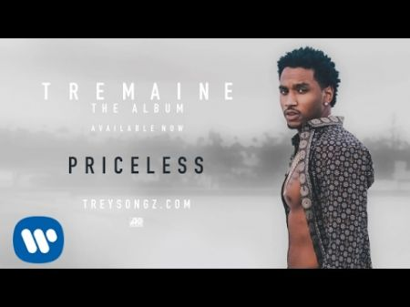 Listen: Trey Songz pops off on 'Tremaine' standout 'Priceless'