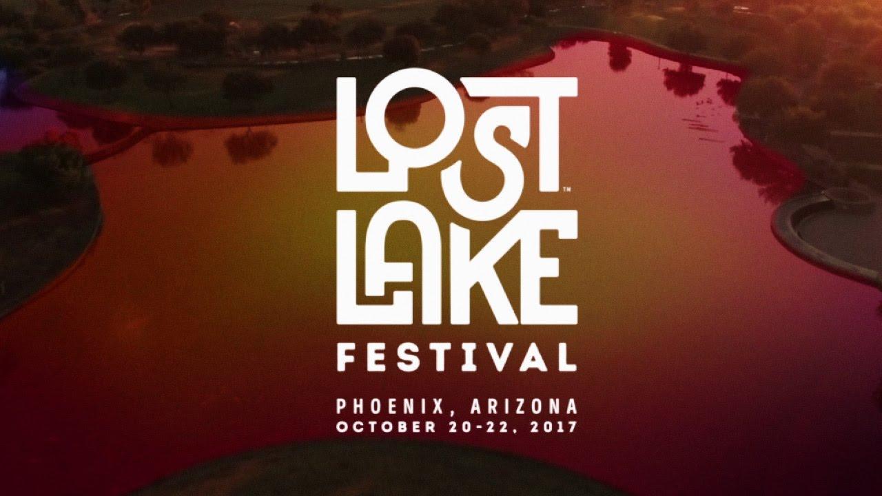 Interview: Lost Lake Festival producer, Rick Farman, discusses new festival in Phoenix