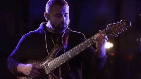 Animals as Leaders to perform at Starland Ballroom