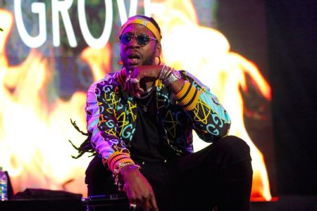 The trailer for 2 Chainz's upcoming album was released on Tuesday, and includes cameos from Drake and Pharrell.