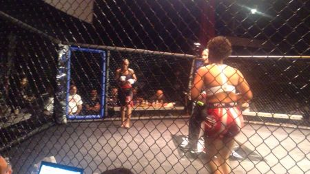 Bellator 180's 'Sadistic' Sadee Williams relishes underdog role vs. Keri-Ann Melendez