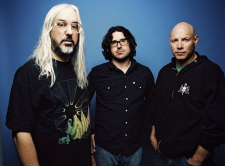 5 things you didn't know about Dinosaur Jr.