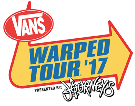 Top 5 bands to see on  this summer's Vans Warped Tour