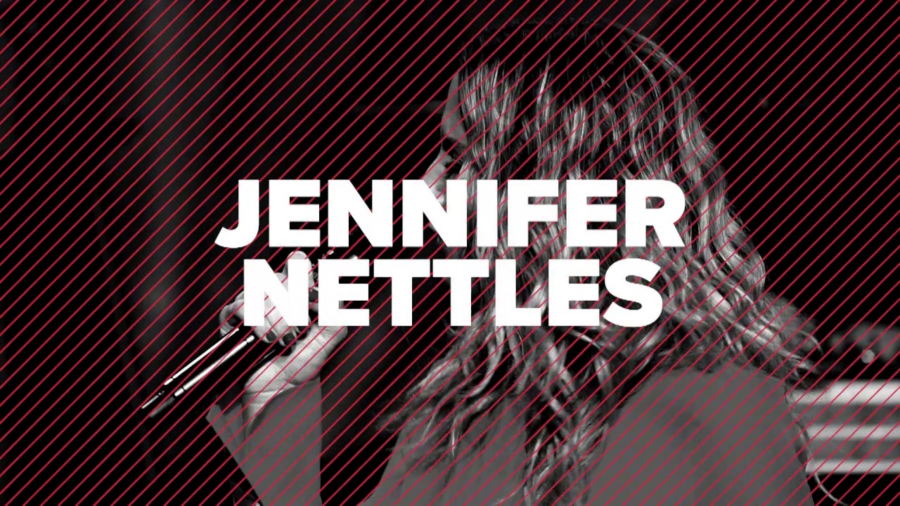 Jennifer Nettles hits the stage for Band Against Cancer premiering May 28 on AXS TV