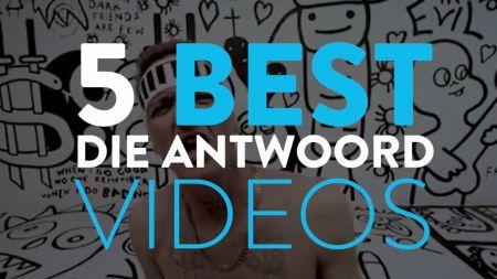 5 best Die Antwoord videos