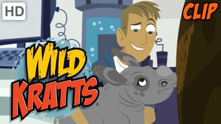 Wild Kratts Live! to bring their hit PBS show to US audiences this fall
