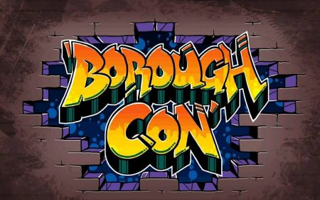 BoroughCon makes its debut in NYC this weekend