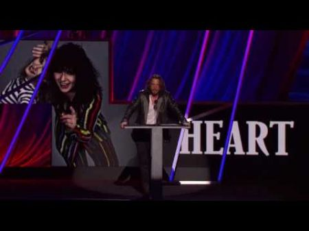 Heart's Ann Wilson on the Chris Cornell no one knew