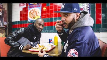 Bronx comedy duo The Bodega Boys bringing their live podcast on the road for select dates