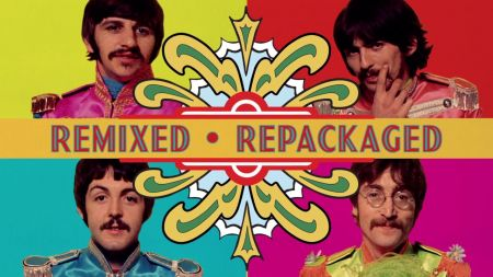 Beatles fans get quite an earful with box set celebrating 50th anniversary of 'Sgt. Pepper'
