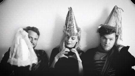 Interview: Flagship talk about new EP, Kate Bosworth and more at Shaky Knees Festival