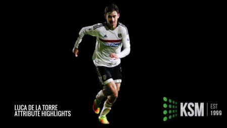 American developmental soccer in the spotlight