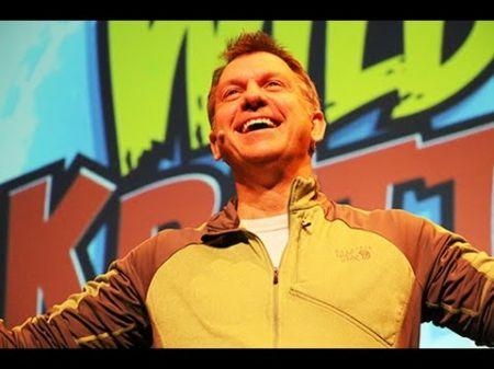 PBS Kids' 'Wild Kratts Live!' coming to Verizon Theatre in Dallas