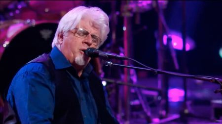 5 things you didn't know about Michael McDonald