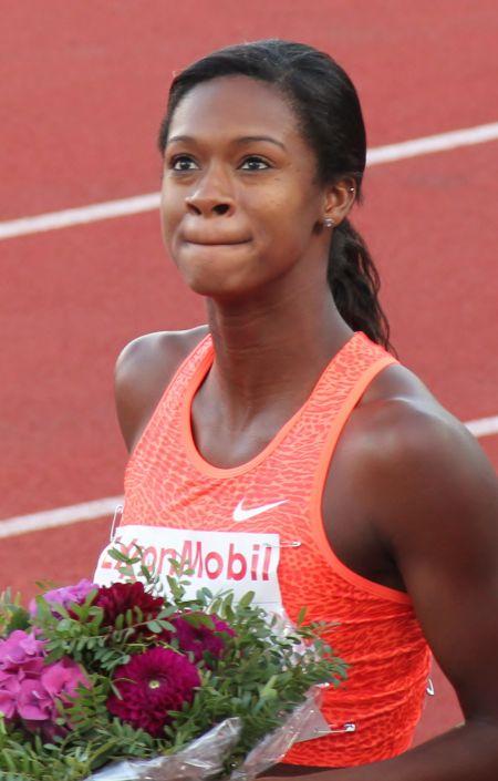 Jasmin Stowers