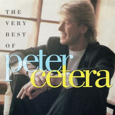 Varese Sarabande cuts the greatest Peter Cetera comp yet