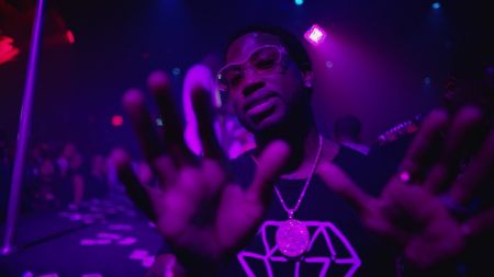 Stream: Gucci Mane releases new mixtape 'Droptopwop,' set for BET Experience in LA
