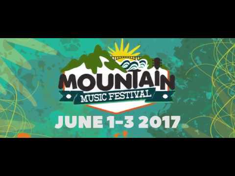 West Virginia's Mountain Music Festival will feature Umphrey's McGee and the Revivalists
