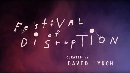 David Lynch's Festival of Disruption returning to LA's Ace Hotel with Bon Iver, Moby, The Kills and more