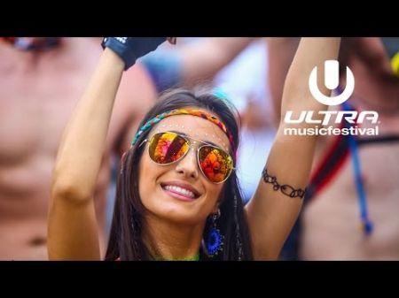 Ultra Music Festival 2017 reveals set times