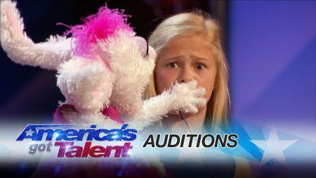 'America's Got Talent' season 12 premiere recap: A chicken, a dancer and a Golden Buzzer winner