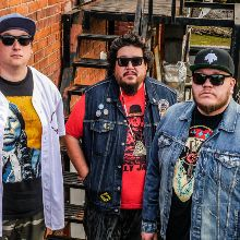 A Tribe Called Red tickets at El Rey Theatre in Los Angeles