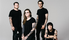 Against Me! tickets at The NorVa, Norfolk