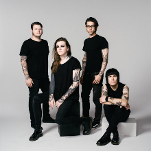 Against Me! tickets at Fonda Theatre, Los Angeles