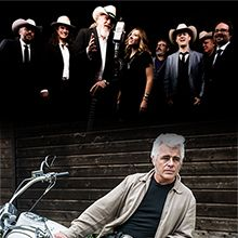 Asleep At The Wheel & Dale Watson tickets at Keswick Theatre in Glenside