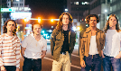 Blossoms tickets at The Roxy, Los Angeles
