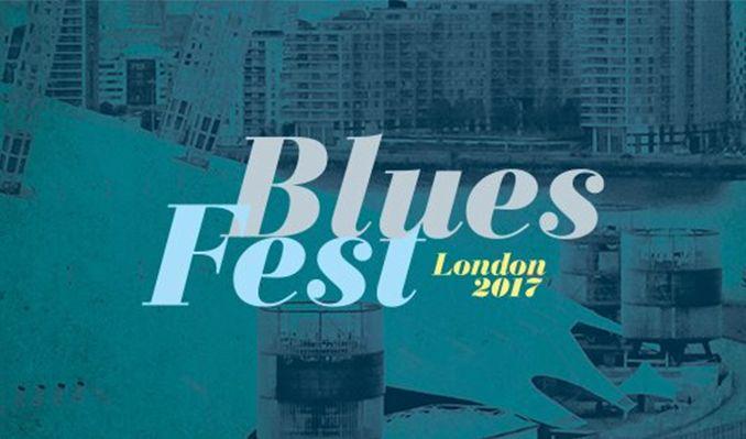 BluesFest tickets at indigo at The O2, London