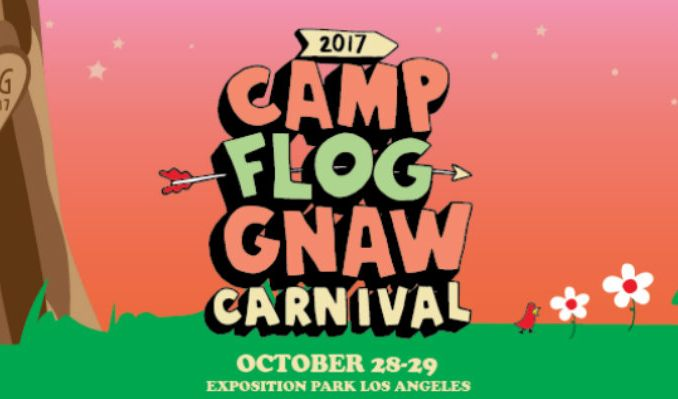 Camp Flog Gnaw Carnival 2017 Tickets In Los Angeles At Exposition