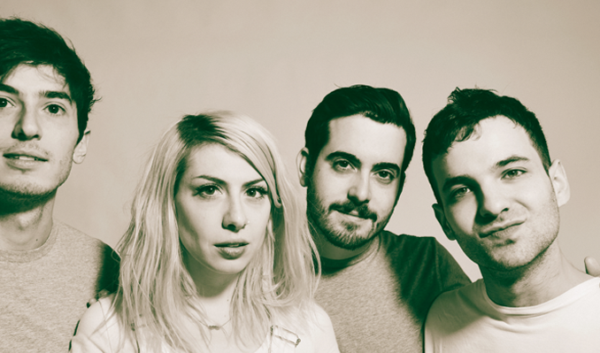 Charly Bliss tickets at Music Hall of Williamsburg, Brooklyn