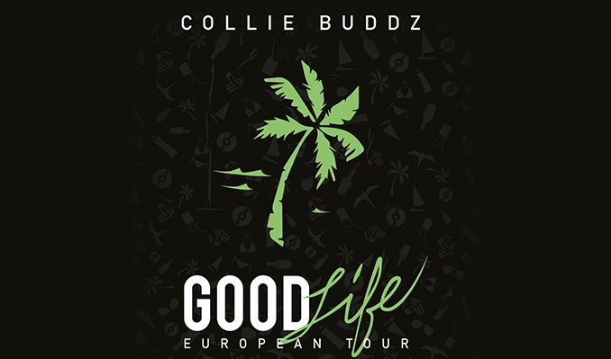 Collie Buddz tickets at Queen Mary Events Park, Long Beach tickets at Queen Mary Events Park, Long Beach