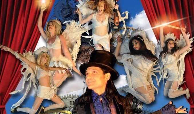 Corey Feldman & The Angels tickets at Rams Head Live! in Baltimore