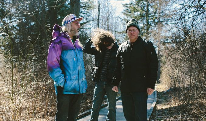Dinosaur Jr. tickets at Gothic Theatre in Englewood