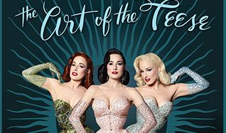 """Dita Von Teese's """"The Art of the Teese"""" Burlesque Revue tickets at The Theatre at Ace Hotel in Los Angeles"""