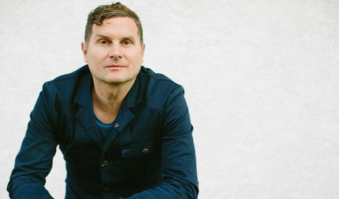 Rob Bell tickets at Byers Theatre, Sandy Springs