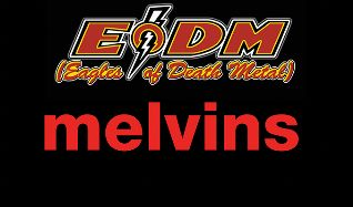 Eagles of Death Metal, Melvins tickets at The Showbox in Seattle