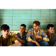 Glass Animals tickets at Rams Head Live!, Baltimore