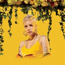 Halsey schedule, dates, events, and tickets - AXS