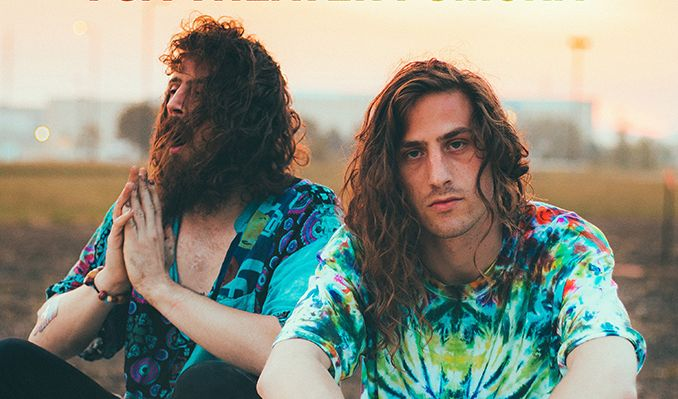 Hippie Sabotage tickets at Fox Theater Pomona in Pomona