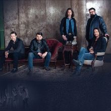 Home Free - Live in Concert tickets at City National Grove of Anaheim in Anaheim