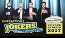 Impractical Jokers tickets at The O2 in London