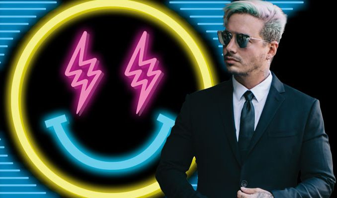 J Balvin tickets at The Theater at Madison Square Garden in New York