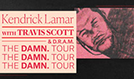 Kendrick Lamar tickets at Sprint Center in Kansas City