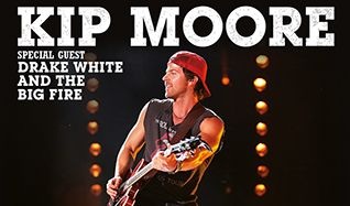 Kip Moore tickets at O2 Ritz Manchester in Manchester