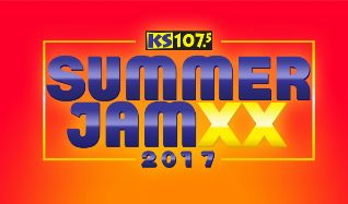 KS 107.5 Summer Jam XX Presented by Mile High Pipe tickets at Fiddler's Green Amphitheatre in Greenwood Village