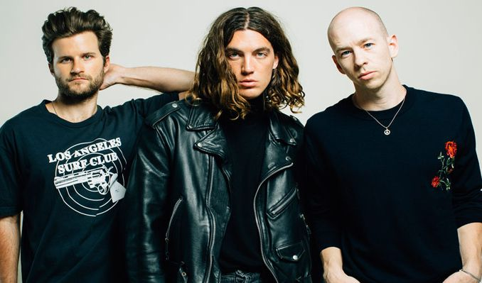 LANY tickets at Ogden Theatre in Denver